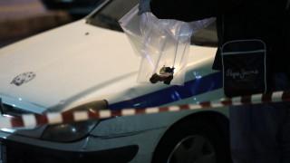 Επίθεση με μολότοφ στην Τροχαία Αγίας Παρασκευής