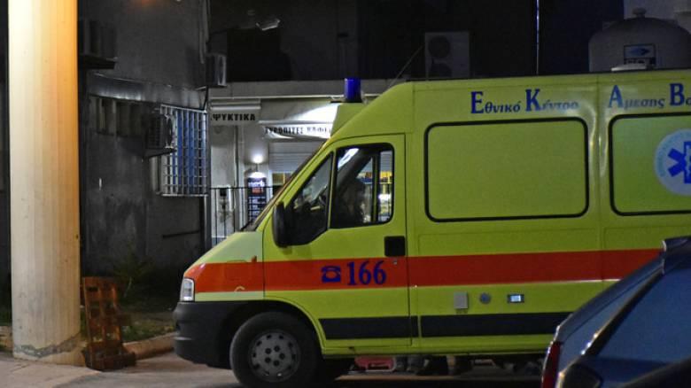 Κρήτη: 21χρονος έχασε τέσσερα δάχτυλα από μηχανή του κιμά