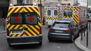 Γαλλία: Κατέρρευσε γέφυρα κοντά στην Τουλούζη - Νεκρή μία 15χρονη