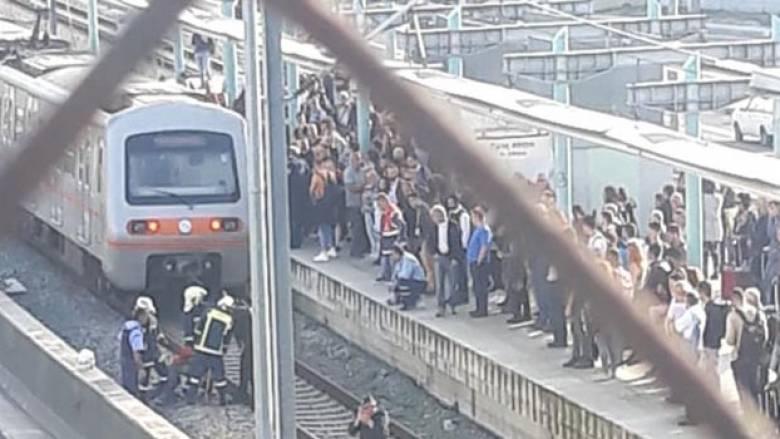 Παλλήνη: Άνδρας έπεσε στις γραμμές του Προαστιακού