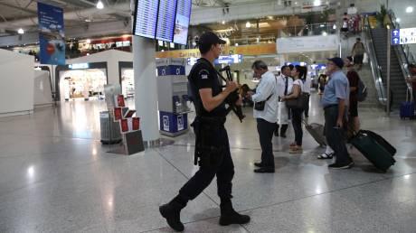 Συμμορία που έκλεβε ανυποψίαστους επιβάτες συνέλαβε η αστυνομία του Ελ.Βενιζέλος