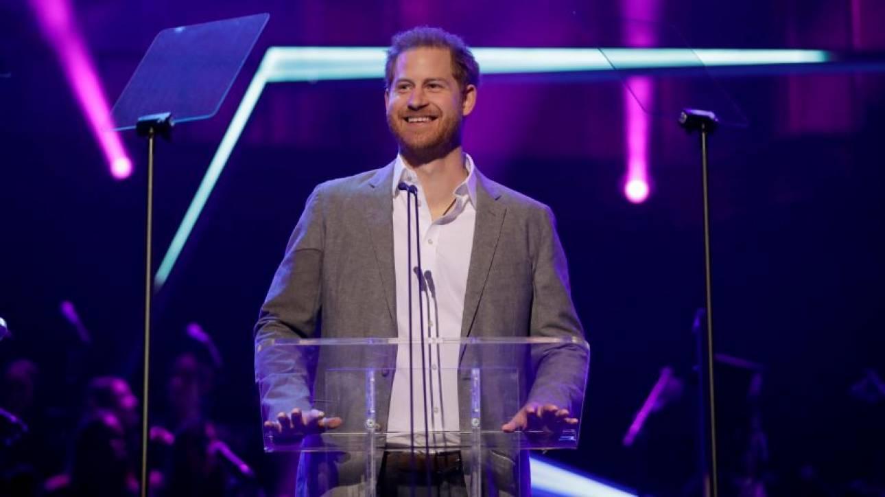 Ο πρίγκιπας Χάρι έπλεξε το εγκώμιο της Γκρέτα: Έκανε κάτι όχι μόνο για τον εαυτό της αλλά για όλους
