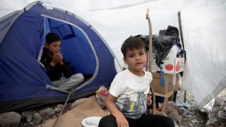 Μόρια: Τραγικός θάνατος βρέφους 9 μηνών  – SOS για 2.500 παιδιά
