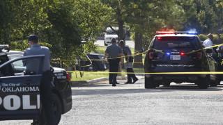 Οκλαχόμα: Πυροβολισμοί σε κατάστημα – Τρεις νεκροί
