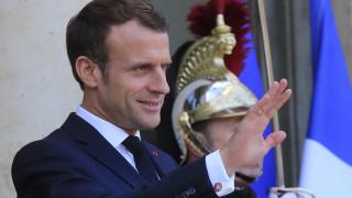 Η Γαλλία προτείνει μεταρρυθμίσεις για την ενταξιακή διαδικασία στην Ε.Ε.