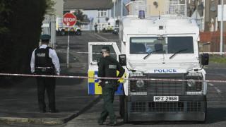 Βόρεια Ιρλανδία: 13χρονη ρίχτηκε μπροστά σε βρέφος για να το σώσει από κακοποιούς με ματσέτες