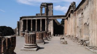 Ιταλία: Εξάρθρωση διεθνούς σπείρας – Έκανε παράνομες ανασκαφές και άρπαξε αρχαία πολλών εκατομμυρίων