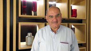Σαμουήλ Μπισσάρας: Ο μεταφραστής του Καβάφη στα αραβικά και η ανάγκη προσέγγισης Δύσης - Μ. Ανατολής