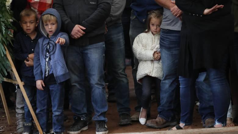 ΟΗΕ: Περισσότερα από 100.000 παιδιά κρατούνται στις ΗΠΑ σε σχέση με τη μετανάστευση