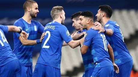 Ελλάδα - Φινλανδία 2-1: Ανατροπή και φινάλε με νίκη