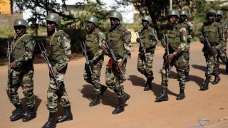 Μάλι: 41 νεκροί σε νέα επίθεση τζιχαντιστών εναντίον του στρατού