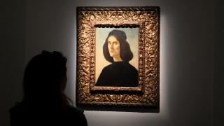 200η επέτειος του Μουσείου ντελ Πράδο από τη Google