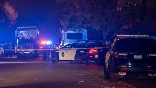 Ένοπλη επίθεση στο Φρέσνο: Ανθρωποκυνηγητό για δύο δράστες - Τα σενάρια που εξετάζουν οι Αρχές