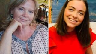 Κατερίνη: Σήμερα η κηδεία της 17χρονης και της μητέρας της