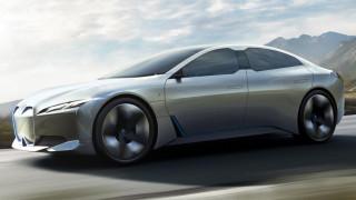 Η ηλεκτρική BMW i4 θα έχει αυτονομία 600 χιλιόμετρα και πάνω από 540 ίππους
