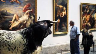 Google Doodle: Η ιστορία του περίφημου Μουσείου ντελ Πράδο