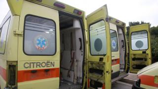 Σοβαρό τροχαίο στην Κυπαρισσία: Δύο τραυματίες στο νοσοκομείο