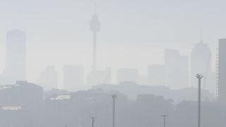 Το Σίδνεϊ εκπέμπει SOS: Επικίνδυνο τοξικό νέφος κάλυψε την πόλη