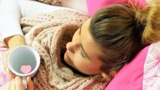 Γιατί ο πονόλαιμος είναι το πρώτο σύμπτωμα του κρυολογήματος