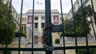 «Το Πανεπιστήμιο λειτουργεί κανονικά»: Το ΟΠΑ διαψεύδει τα περί ανακατάληψης