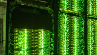 H Lenovo αναζητεί τις ευκαιρίες στην ελληνική αγορά των data centers
