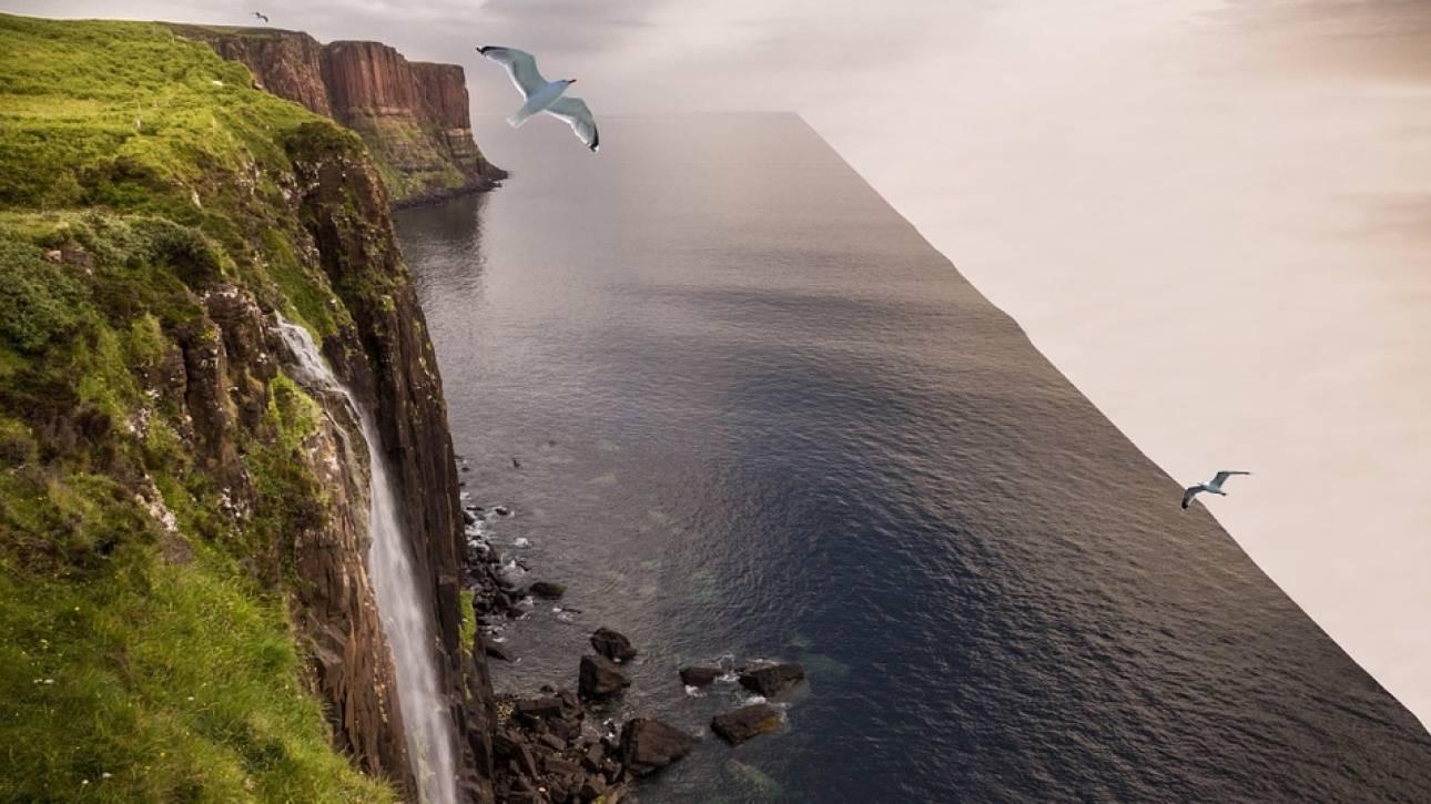 Flat Earthers: Θιασώτες της επίπεδης Γης «αποκαλύπτονται»