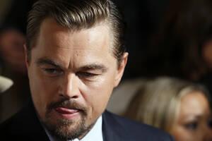 9. Λεονάρντο Ντι Κάπριο: 10 εκατομμύρια δολάρια για την ταινία «Κάποτε… στο Χόλιγουντ»