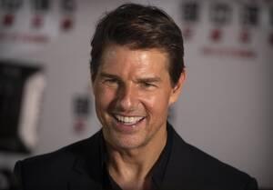 6. Τομ Κρουζ: 12-14 εκατομμύρια δολάρια για την ταινία «Top Gun: Maverick»