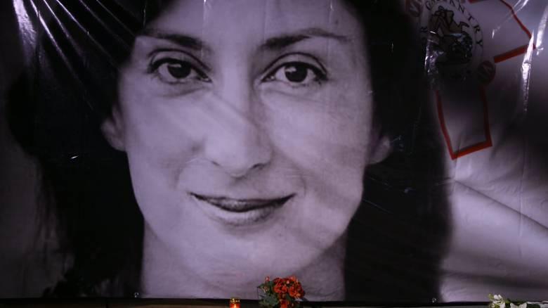 Ντάφνι Καρουάνα Γκαλίζια: Ο μεσάζων της δολοφονίας ζητά χάρη για να αποκαλύψει τον «εγκέφαλο»
