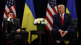 «Κουρασμένος» δηλώνει ο Ζελένσκι από το σκάνδαλο με τον Τραμπ