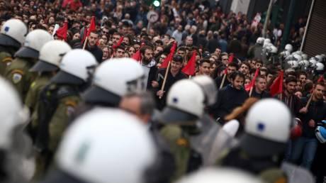 Η σύγκρουση για την ασφάλεια: Πού αποσκοπούν ΝΔ και ΣΥΡΙΖΑ