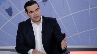 Τσίπρας κατά ΝΔ για ποινικό κώδικα, προσφυγικό και Πολυτεχνείο