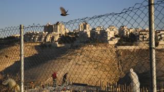 Το «δώρο» των ΗΠΑ στο Ισραήλ και η αλλαγή της αμερικανικής πολιτικής στο Παλαιστινιακό