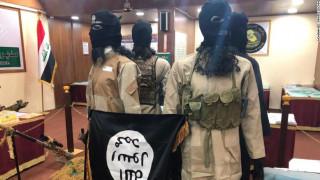 Το μουσείο της φρίκης: Τα ανατριχιαστικά μυστικά του ISIS αποκαλύπτονται