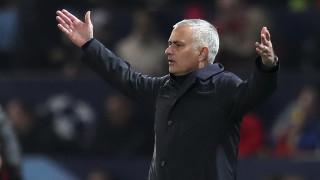 Μουρίνιο: Και επίσημα ο νέος προπονητής της Τότεναμ