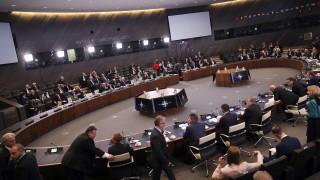 ΝΑΤΟ: Συνάντηση των υπουργών Εξωτερικών με «φόντο» τις επικρίσεις Μακρόν