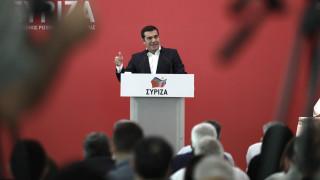 ΣΥΡΙΖΑ: Οι «53» λένε όχι σε αλλαγή ονόματος και γραμμής