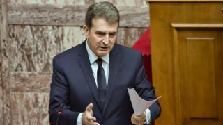 Χρυσοχοΐδης: Η εποχή της ανοχής της βίας τέλειωσε, η εποχή της ανασφάλειας θα τελειώσει