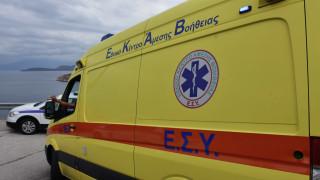 Τραγωδία στην Ρόδο: Αυτοκίνητο έπεσε στη θάλασσα - Νεκρός ο οδηγός του