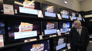 Black Friday και Cyber Monday: Πότε πέφτουν οι δύο μέρες