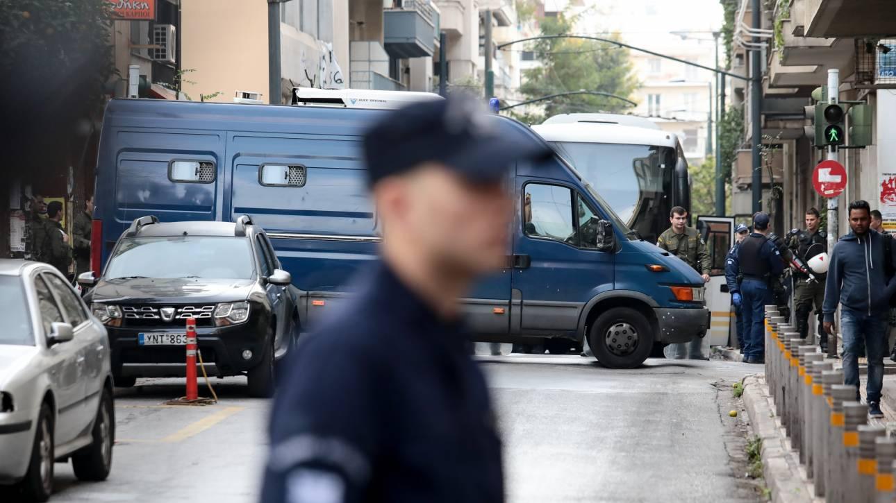Τελεσίγραφο 15 ημερών στους καταληψίες κτηρίων στην Αθήνα