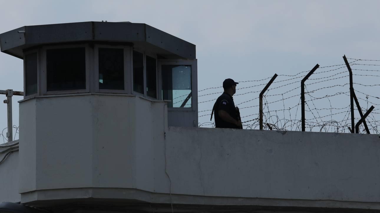 Σέρρες: Έρευνα των Αρχών για κρατούμενο που παραβίασε ολιγοήμερη αδεια