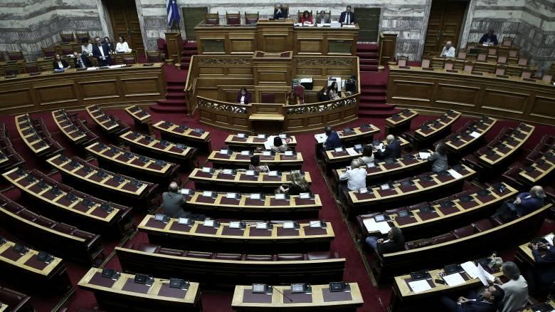 Ερώτηση βουλευτών του ΣΥΡΙΖΑ για τις καταγγελίες ότι παρακολουθούνται πολίτες