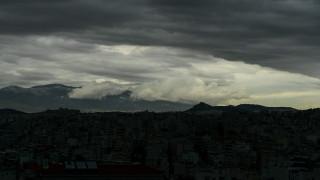 Καιρός: Λασποβροχές και καταιγίδες την Πέμπτη - Έντονα φαινόμενα και στην Αττική