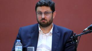 Κ. Ζαχαριάδης στο CNN Greece: Διαχειριστικά ανίκανη η κυβέρνηση με τις προσφυγικές ροές