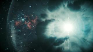 Βίαιη έκρηξη ακτίνων-γ σε μακρινό γαλαξία έσπασε το ρεκόρ ακτινοβολίας με την μεγαλύτερη ενέργεια