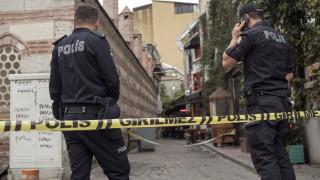 Τούρκος εργαζόμενος της γερμανικής πρεσβείας στην Άγκυρα συνελήφθη για κατασκοπεία