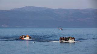 Το Λιμενικό διέσωσε 225 πρόσφυγες και μετανάστες το τελευταίο 24ωρο – Συνολικά 435 οι αφίξεις