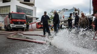 Καιρός: Ποιες περιοχές «βούλιαξαν» από τις έντονες βροχοπτώσεις
