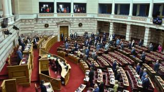 Στη Βουλή σήμερα ο προϋπολογισμός